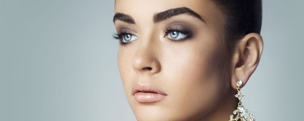 Eyebrows Semi Permanent Makeup In Harley Street By Annette Power