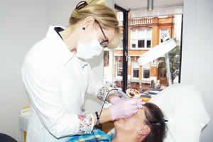 Permanent Makeup Courses