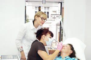 Semi Permanent Makeup Training Courses