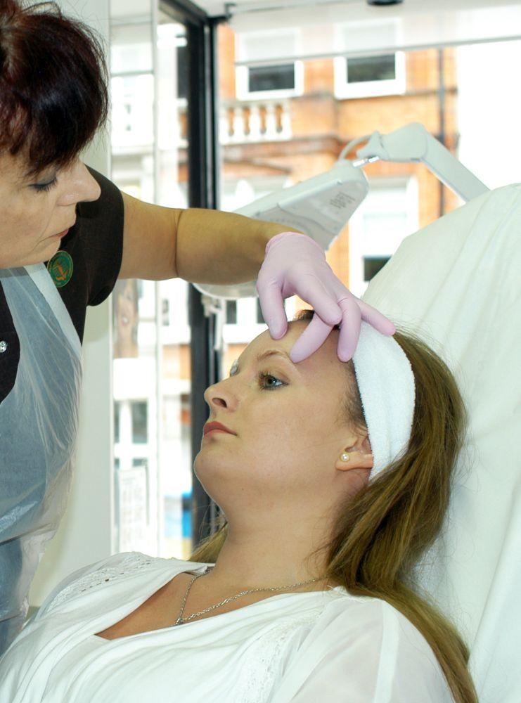 Semi Permanent Makeup Course London
