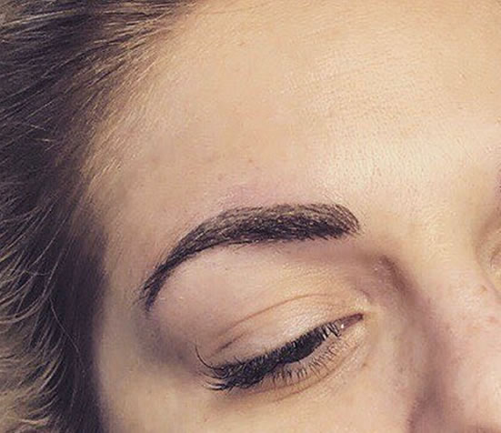 Eyebrow Tattoo Offers